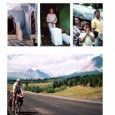 This Breathtaking World: Around the World by Bicycle écrit par Time Doherty, un ami d'un ami, raconte l'histoire de son tour du monde en vélo entre 1997-1999 à l'âge de...