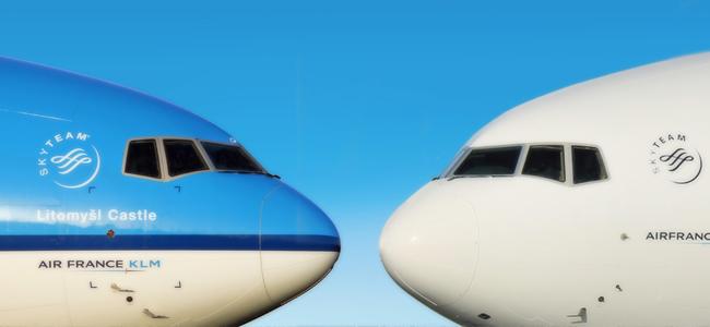 AF KLM